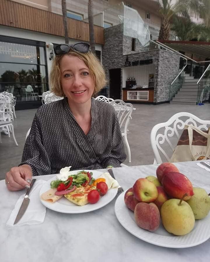 Ilona Zvarich